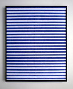 """Danish-born artist Pernille Kapper Williams (b.1973)  """"Old-fashioned Values (Crémerie Bruxelles)"""", 2012. © Koelnischer Kunstverein, Cologne, 2012. #Dansk #Kunst #Danish #Art"""