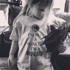 Who Needs Disney?---I need to figure out how to either create a shirt like this or where to purchase one for my future toddler...