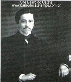 Nova Friburgo. Conde de  - Bernardo Clemente Pinto Sobrinho