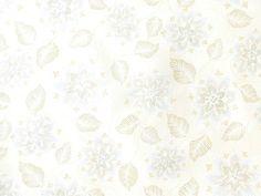 Kaufman Fabrics - Studio RK 'Winter's Grandeur' we-627-01-1025