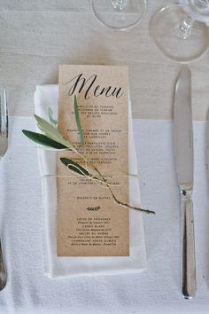 How To Choose A Tasty Wedding Menu – Wedding Candles Ideas Wedding Food Menu, Wedding Menu Cards, Wedding Stationary, Wedding Invitations, Wedding Foods, Wedding Catering, Rustic Wedding Menu, Rustic Weddings, Outdoor Weddings