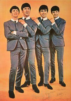 the beatles suits - Buscar con Google