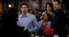 Grey's Anatomy Mark and Derek | ... TV Shows » Current Dramas/Dramedies/Other TV Shows » Grey's Anatomy