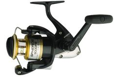 Shimano SP3000FB Spheros Salt Water Spin Reel with 6/230, 8/170 and 10/140 Line Capacity at SuliasZone