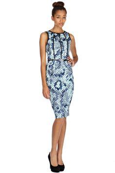 Dresses | Multi Javier Dress | Oasis