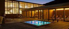 Spa and Design Hotel in Vorarlberg - Hotel Post Bezau
