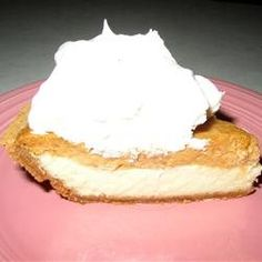 Thought I would share,  Pumpkin Cheesecake recipe