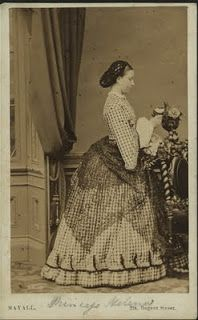 Princess Helena of the United Kingdoms/Princess Christian of Schleswig-Holstein