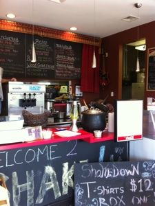 New Year, New Partners!  | Shakedown BBQ Restaurant | Grantville, PA
