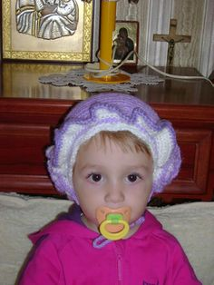 Photo: This Photo was uploaded by monicaiulia. Find other pictures and photos or upload your own with Photobucket free image a. Free Images, Photos, Pictures, Crochet Hats, Children, Knitting Hats, Young Children, Boys, Kids