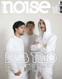 Noise #7 : Dub Trio