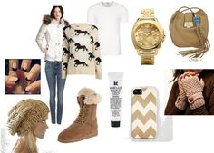 """""""Layer up!"""" by katymcdonald on Polyvore"""