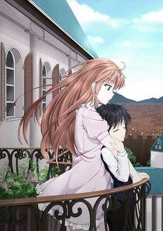 The Love - Soredemo Sekai wa Utsukushii ~ DarksideAnime