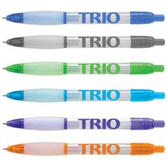 Basic Pens Added to theTRIOstore.com http://proformatrioideas.com http://proformatrioideas.com/ #TRIO #TRIOWorks