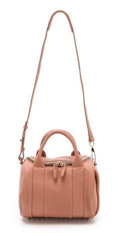 Alexander Wang Duffle Bag <3
