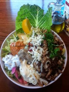 Tips for finding Healthy, Diabetic Friendly, Gluten-Free and Dairy-Free Restaurants