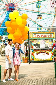 Летняя любовь в Кони-Айленд. Изображение № 3.
