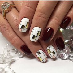 192 отметок «Нравится», 2 комментариев — idea_for_manicure (@idea_for_manicure_) в Instagram: « @pantherbeauty_nails»