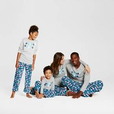 c14c634552 Chanukah PJs   Robes for the Whole Family - Buy One