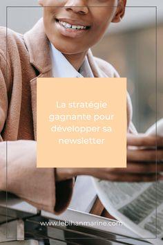 Tu ne sais plus comment développer ta liste d'emails ? Apprends à mettre en place une stratégie qui fonctionne et qui te facilite la vie !