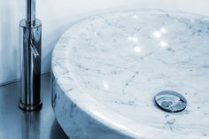 How to Repair Cracks in Cultured Marble Sinks | DoItYourself.com