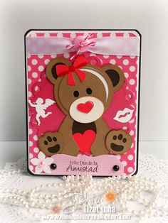 •(♥).•*´¨`*•♥Tarjetas para San Valentin•*´¨`*•.(♥)•