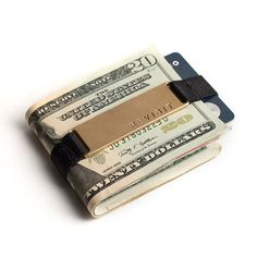 REVISIT // Money Band