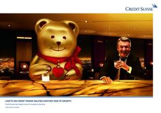 #12. Credit Suisse - CareerBliss' Happiest Companies for Work