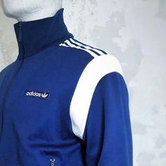Men's Clothing Original Adidas Firebird Jacke Gr L Herrenjacke Traningsjacke Retro Vintage Street Price