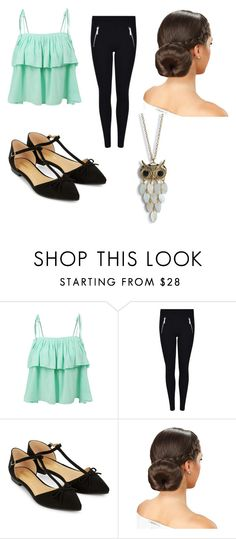 """Cool"" by katkahrdl-1 on Polyvore featuring LE3NO, MICHAEL Michael Kors, Accessorize and Aéropostale"