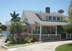 Cane Creek Inn Bed and Breakfast, Waterfront, Melbourne, FL