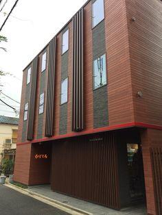 ファミリーグループで建てた簡易宿泊です。詳しくは http://www.familykobo-co.jp/