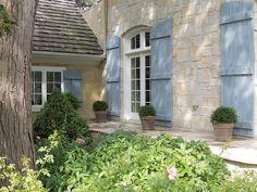 The French Tangerine: ~ favorite house addendum
