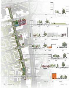 """2,101 Likes, 13 Comments - Arquitetura e Urbanismo (@arquinews) on Instagram: """" Intervenção urbana / Urban Intervention / Intervención urbana """""""