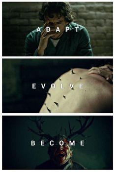 #Hannibal edit