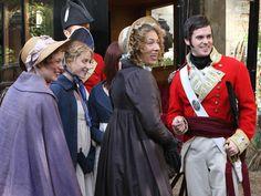 Pop Watch: Lost In Austen, Episode Two
