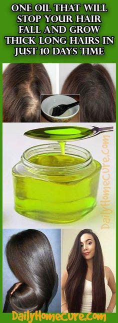 Great oil for hair growth. Castor oil (Hair Growth)