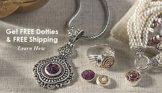 Lotti Dotties Jewelry