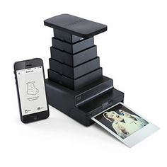 Impossible Instant Lab - Turns your iphone pics into polaroids!