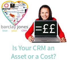 """I've been finding myself saying recently """"2015 is the year of the recruitment CRM""""..."""
