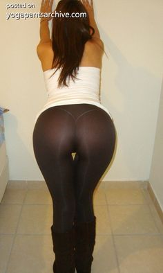 Love Yoga Pants