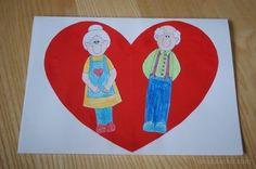 Laurka dla babci i dziadka
