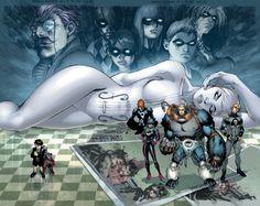 Upcoming comic book films that aren't Marvel Studios or DC | Den of Geek