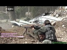 Battles for Syria   March 29th 2016