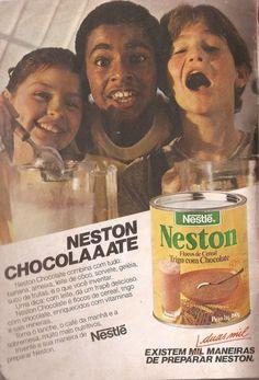 Neston Chocolate (1984)