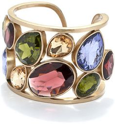 Cuff Bracelet...if it were only the real thing.