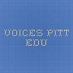 voices.pitt.edu