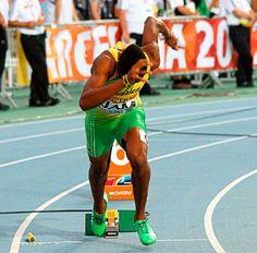 IAAF World Junior Championships Barcelona Domingo Tarde 15-07-2012 #Foto; #Deporte; #Atletismo,  http://blgs.co/cU2Q9r