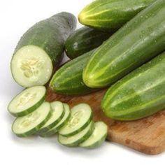 Just one cucumber contains Vitamin B1, Vitamin B2, Vitamin B3, Vitamin B5, Vitamin B6, Folic Acid, Vitamin C, Calcium, Iron, Magnesium, Phosphorus, Potassium and Zinc.