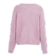 Buy Pierretta Pullover Sweater at Bijou Blossoms for only $48.00 USD
